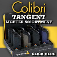 Colibri Tangent Lighter Assortment