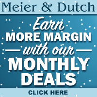 M&D Monthly Deals