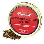 Dunhill Standard Mixture Mellow Pipe Tobacco