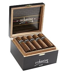 The Reckoning by Oliva Cigars