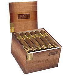 E.P. Carrillo INCH Natural Cigars