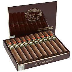 E.P. Carrillo 5th Year Anniversary Limitada Cigars
