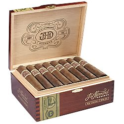 J.D. Howard Reserve by Crowned Heads Cigars