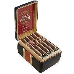 G.A.R. Opium by George Rico Cigars