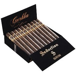 Gurkha Seduction Cigars