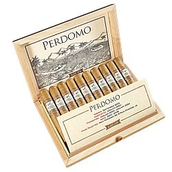 Perdomo Lot 23 Connecticut Cigars