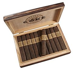 La Herencia Cubana CORE Cigars