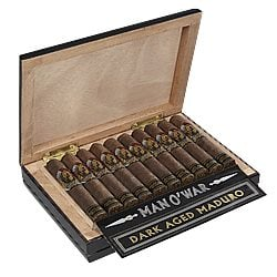 Man O' War Dark Aged Maduro