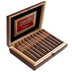 Nording 50th Anniversary by Rocky Patel Cigars