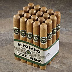 Reposado '96 Estate Blend Connecticut Cigars