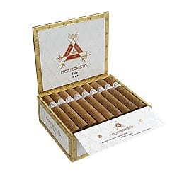 Montecristo White Label