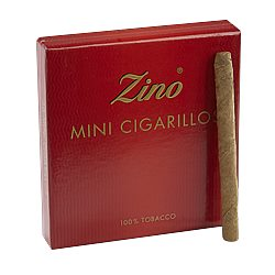 Red Mini Cigarillos
