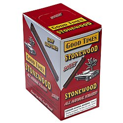 Good Times Stonewood Cigars