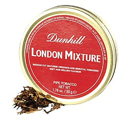 Dunhill London Mixture Pipe Tobacco