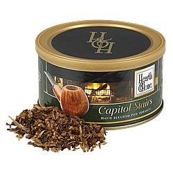 Hearth & Home Capitol Stairs Pipe Tobacco