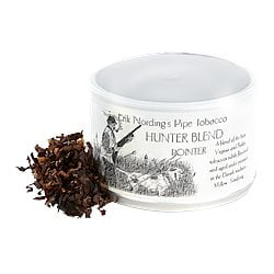 Nording Hunter Blend Pointer Pipe Tobacco
