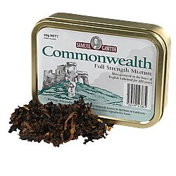 Sam Gawith Commonwealth Mixture Pipe Tobacco