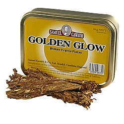 Sam Gawith Golden Glow Pipe Tobacco