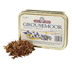 Sam Gawith Grousemoor Pipe Tobacco