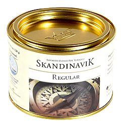 Skandinavik Regular Cavendish Pipe Tobacco