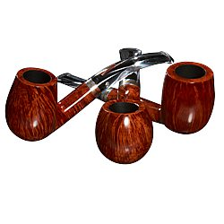 Big Ben Charme Pipes