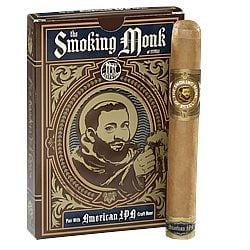 Drew Estate Smoking Monk IPA Handmade Cigars
