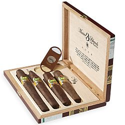 Master Blends III Assortment Cigar Samplers