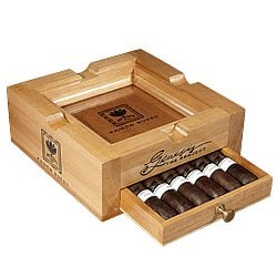 Genesis The Project Ashtray Sampler Cigar Samplers