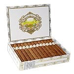 Warped Cigars Flor Del Valle