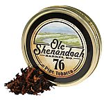Ole Shenandoah Barrel No. 76