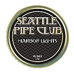 Seattle Pipe Club Harbor Lights