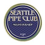 Seattle Pipe Club Mount Rainier