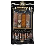Perdomo 4-Pack Connecticut Humidified Sampler