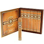 Perdomo Habano BBA CT Epicure Gift Set