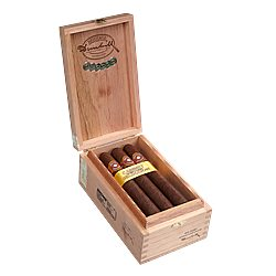Dunhill Heritage Cigars