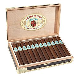 La Imperiosa by Crowned Heads Cigars