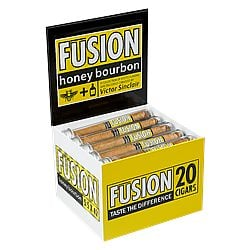 Victor Sinclair Fusion Honey Bourbon Corona Cigars