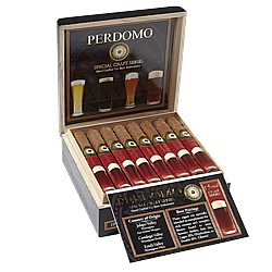Perdomo Craft Series Amber Cigars