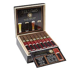 Perdomo Craft Series Stout Cigars