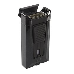 Colibri Stealth III Triple-Flame Lighter