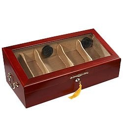 Sterling 100 Display Humidor