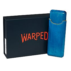 Warped Cigar Cases Travel Cases