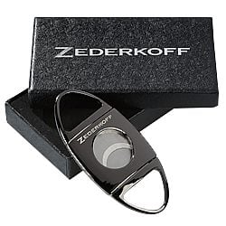 Zederkoff Z-Rated Guillotine Cutter