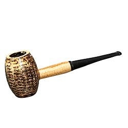 Missouri Meerschaum Country Gentleman Pipes