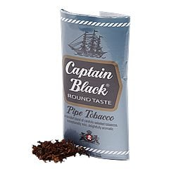 Captain Black Round