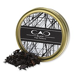 CAO Black Pipe Tobacco