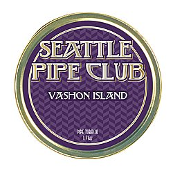 Seattle Pipe Club Vashon Falls Pipe Tobacco