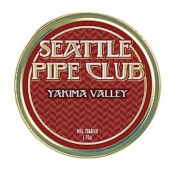 Seattle Pipe Club Yakima Valley Pipe Tobacco
