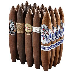 AJ Fernandez Box-Pressed Perfecto Sampler Cigar Samplers