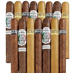 Rocky Patel Intro Sampler